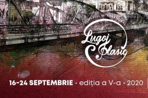 Festivalul Internațional Lugoj Clasic, ediția a V-a(16-24 septembrie 2020)