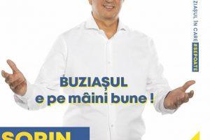 Buziaș are prezent și viitor! (P)