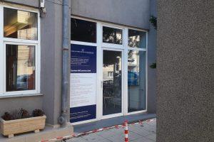 CCIA Timiș a deschis un birou nou în Timișoara
