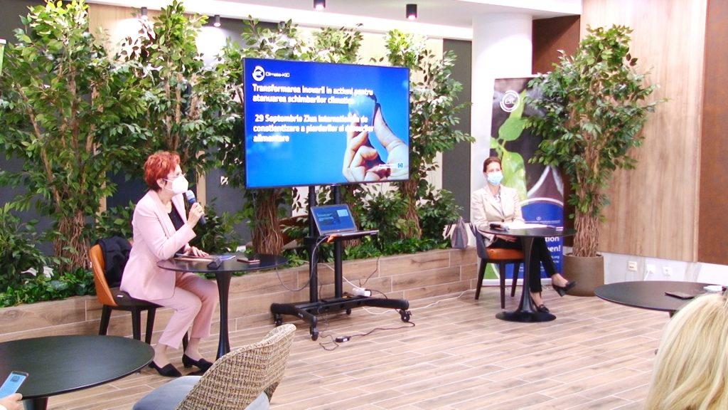 Conferință internațională în domeniul economiei circulare la CCIA Timiș