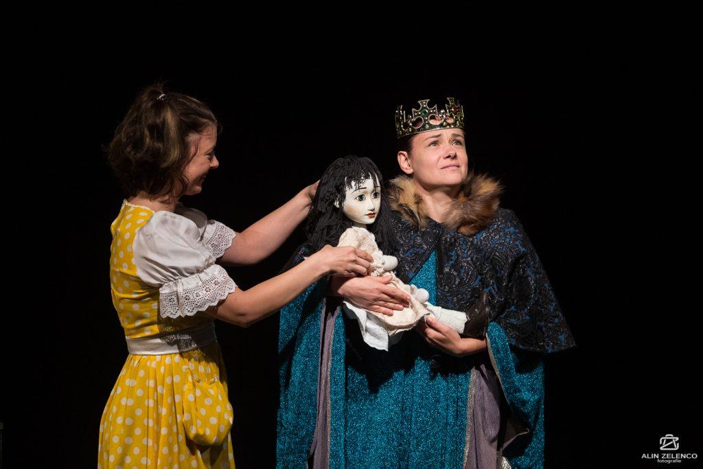 """Se deschide noua stagiune la Teatrul pentru Copii și Tineret """"Merlin"""""""