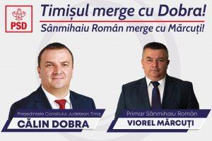 Dezvoltarea județului Timiș vine la pachet cu dezvoltarea periurbană! Comuna Sânmihaiu Român este un exemplu (P)