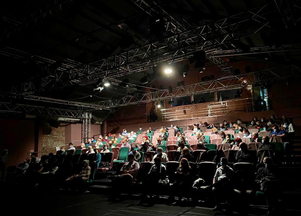 Teatrul Național din Timișoara a reînceput să joace în sălile de spectacol