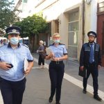 ARAD: Campanie de informare a cetățenilor privind stoparea fenomenului de cerșetorie