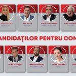 Profesionişti din diverse domenii, pe lista de candidaţi a PSD pentru CJ Timiş (P)