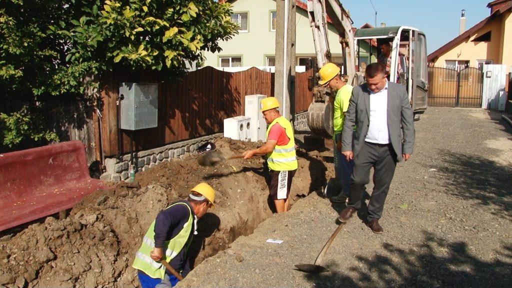 Pasarela pietonală peste Bega, una dintre prioritățile primarului Viorel Mărcuți în viitorul mandat (P)