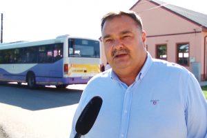 Ajutor pentru localnicii navetiști din Biled. Cursa Șandra-Uihei -Timișoara va opri în comună