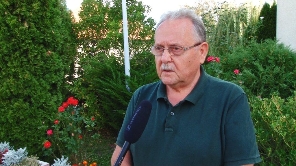 S-a stins din viață primarul comunei Voiteg