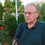 Tudor Marinescu, un primar bun gospodar pentru Voiteg/ VIDEO (P)