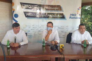 """Victor Ponta: """"Bătălia e foarte grea. E greu să câștigi dintr-un tur cu un primar aflat în funcție"""""""