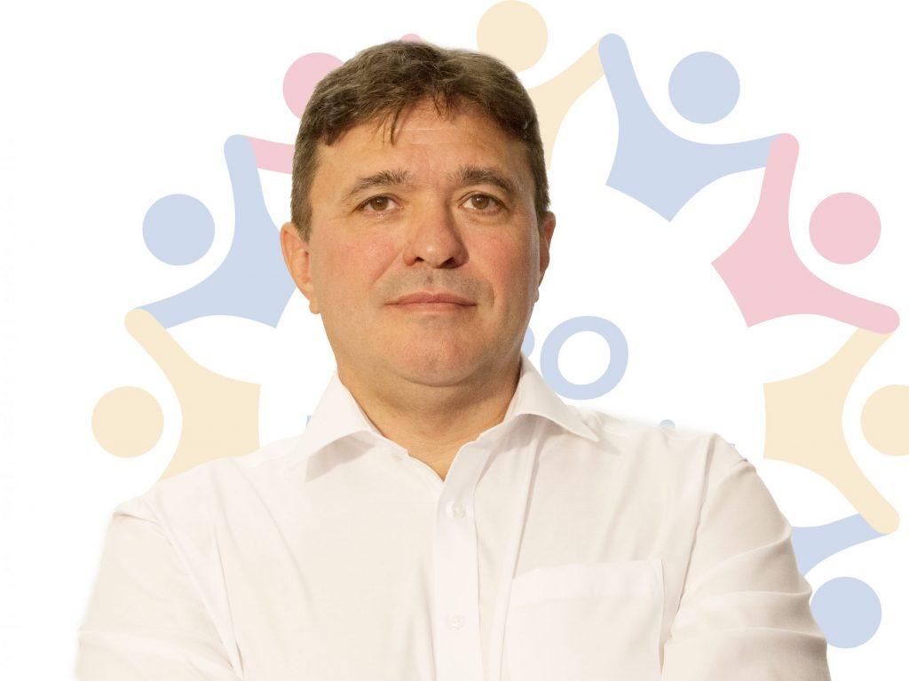 Adrian Pau: Nu putem aștepta mereu bani de la București pentru sănătate. Putem interveni eficient și pe plan local (P)