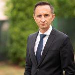 Alin Nica este președinte interimar al PNL Timiș. Ce echipă are alături