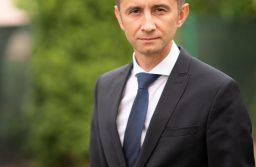 Alin Nica este noul președinte al CJ Timiș