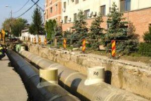 Proiectul regional de dezvoltare a infrastructurii de apă și apă uzată din județul Timiș, în perioada 2014-2020