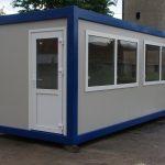 Ore în containere la cinci școli din Timișoara pentru ca elevii să înveţe de dimineaţă
