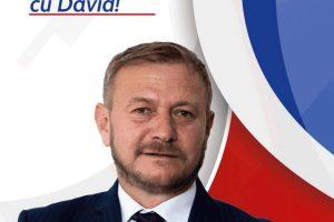 Biledul merge cu David. Proiecte de milioane de euro în comună (P)