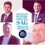 Se limpezesc apele electorale la Șag