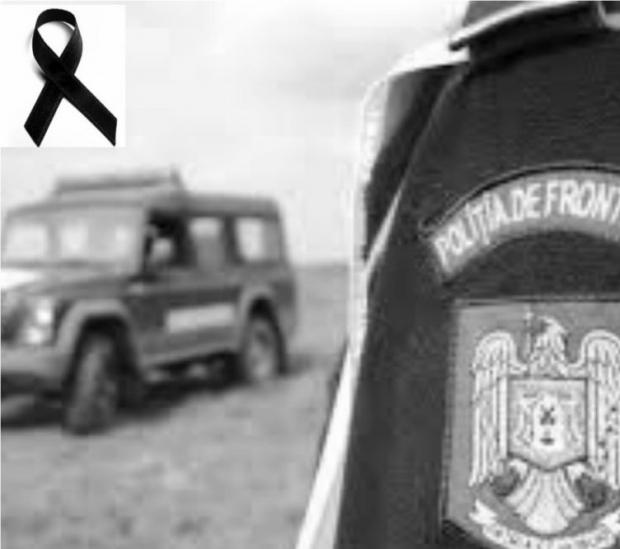 Un polițist de frontieră de la Moldova Nouă a murit a doua zi după ce a fost diagnosticat cu COVID-19