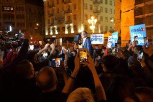 Curg petițiile anti USR la Timișoara