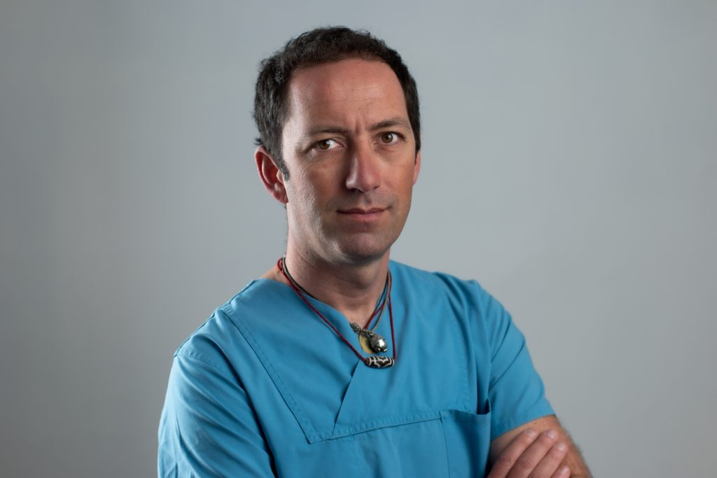 Dr. Horia Colibăşanu: Amânarea vizitei la stomatolog este periculoasă și poate duce la urgențe