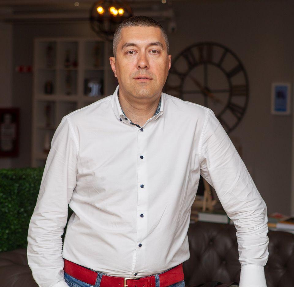 Director nou la DSP Timiș. Flavius Cioca preia conducerea