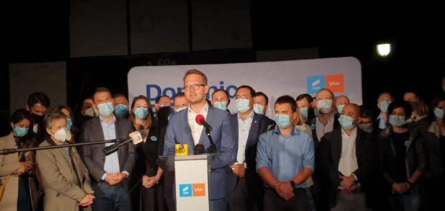 Despre Dominic Fritz, noul primar neamț al Timișoarei, s-a spus că este șomer în România. Salariul uriaș pe care îl primea în Germania