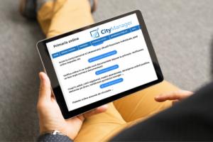 Primăria Sânmihaiu Român a început implementarea platformei de digitalizare CityOn