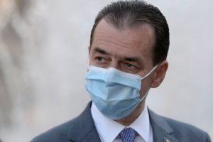 Starea de alertă se prelungește pe teritoriul României! Anunțul făcut de premierul Orban
