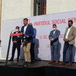 Marcel Ciolacu la Timişoara: Avem informații că țările europene nu permit pe teritoriul lor secții de vot pentru ca românii să voteze