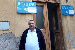 Marius Craina: Am votat din respect pentru toți timișorenii care doresc această schimbare/VIDEO