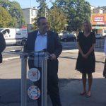 Un nou spital municipal, prioritate absolută pentru Marius Craina, candidatul Pro România la Primăria Timişoara (P)