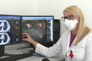 Premieră la Victor Babeș. Soft folosit de medicii timișoreni pentru evaluarea gradului de risc al unui nodul pulmonar