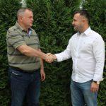 Partidul Ecologist îl susține pe deputatul Marian Cucşa pentru Primăria Timișoara