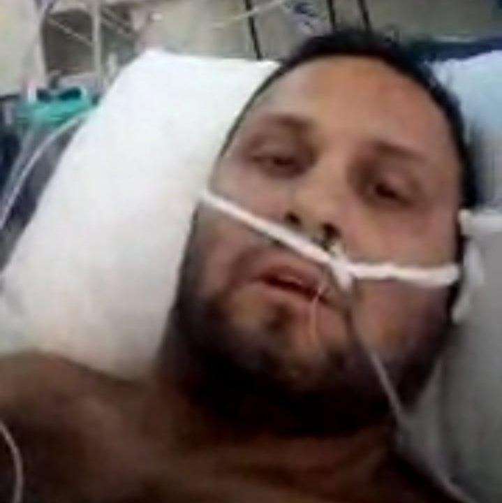 Apel disperat pentru salvarea vieţii unui timişean de 45 de ani în urma unei complicații provocate de coronavirus