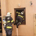 Pompierii de la ISU Timiș au avut 2.242 de intervenții și misiuni luna trecută