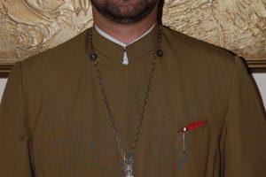 Preotul Garnizoanei, infectat cu coronavirus, are nevoie de plasmă