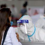 Sunt 112 infectări noi cu SARS-CoV-2 în Timiș din 319 teste efectuate