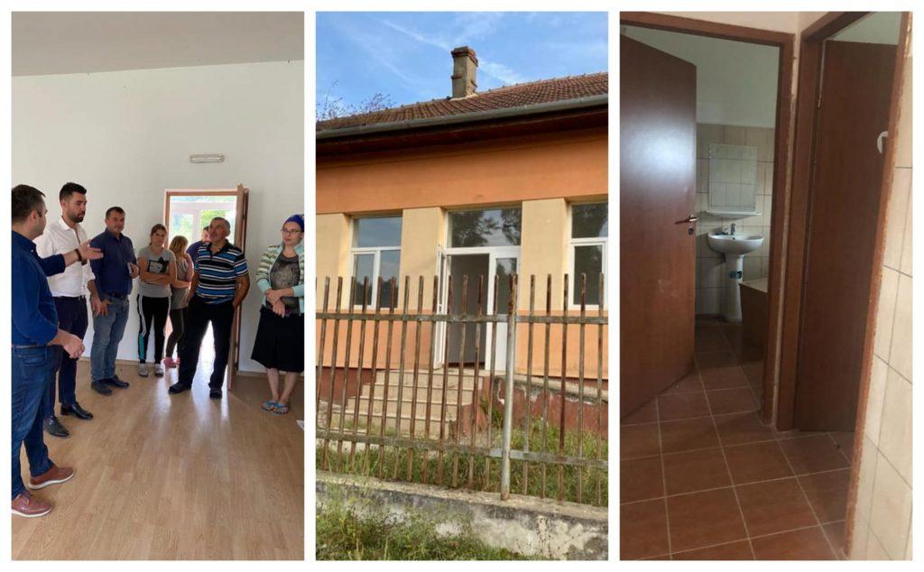 """Marian Cucșa: """"Într-o Românie care încă are școli cu WC-urile în curte, mai avem și instituții de învățământ noi, cu toate dotările, închise din cauza incompetenței"""""""