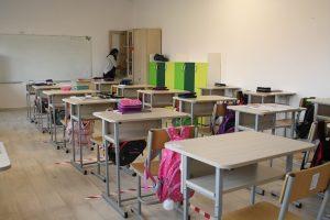 Comitetul Județean pentru Situații de Urgență schimbă scenariul la mai multe școli din Timiș