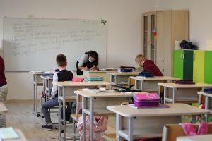 Decizia Comitetului Județean pentru Situații de Urgență privind unele școli din Timiș