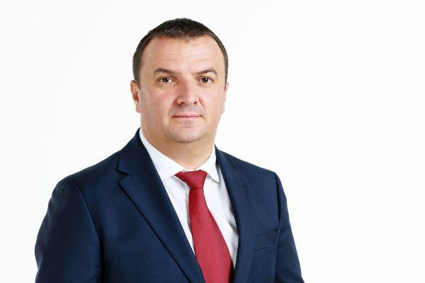 Călin Dobra, profesorul din fruntea administrației timișene (P)