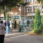 23,71% dintre români au votat până la ora 14.00