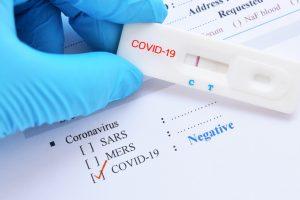 Încă un focar de coronavirus în Timiș. În ce localităţi au apărut noi îmbolnăviri