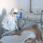 """""""Plămânul artificial"""", ultima șansă a bolnavilor cu leziuni grave ale aparatului respirator internaţi la Babeş"""