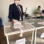 Adrian Popescu (ALDE): Am votat pentru o Timișoară nouă / VIDEO