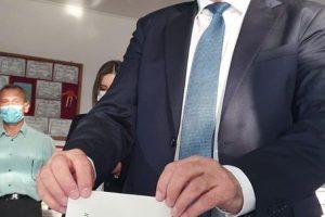 Primarul Robu: Am votat pentru continuitatea în dezvoltarea Timișoarei/VIDEO