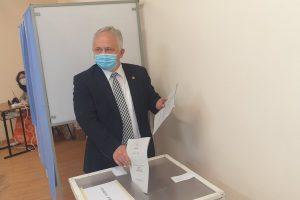 Cornel Sămărtinean (PMP): Am votat schimbarea, dar nu orice fel de schimbare/VIDEO