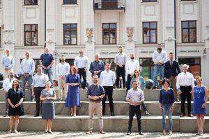 Alianța USR-PLUS Timiș a început negocierile cu PNL Timiș