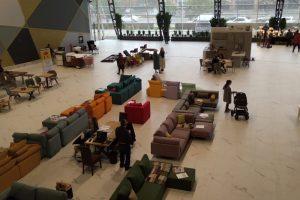 EXPO MOBILA TIMIȘOARA se desfășoară cu respectarea deplină a normelor de siguranță și securitate impuse de restricțiile în vigoare