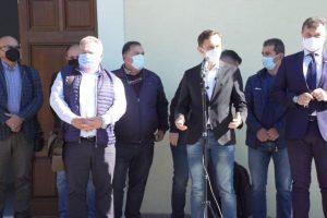 Alin Nica spune că a vrut negocieri cu USR PLUS ca în Germania